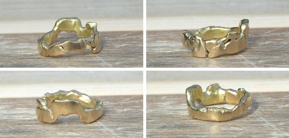 Bespoke Jewellery Gallery
